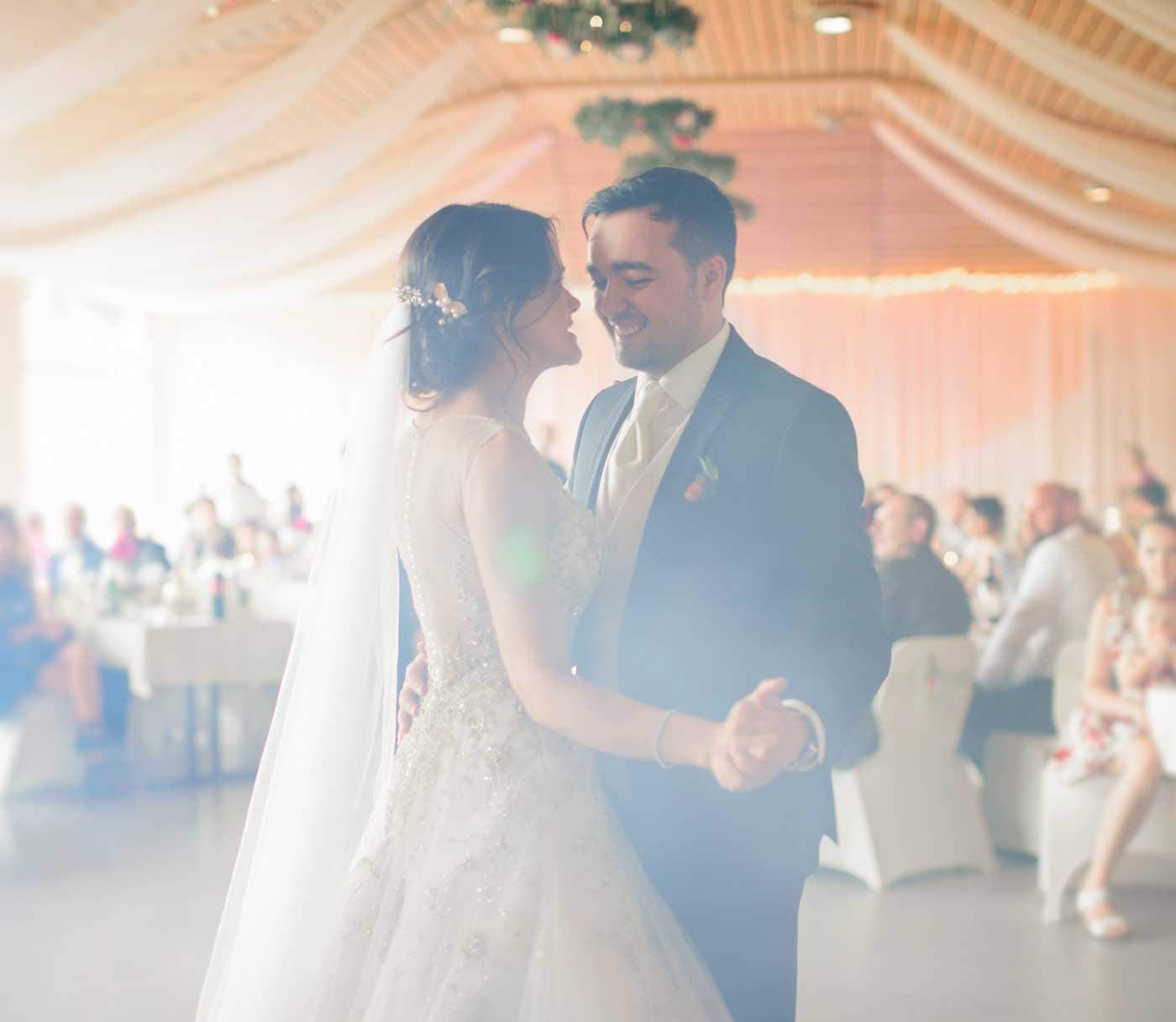 Hochzeit Beratung Planung