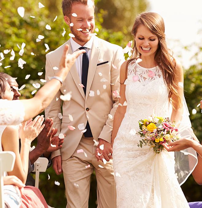 Hochzeitsplaner Hochzeit Komplettplanung