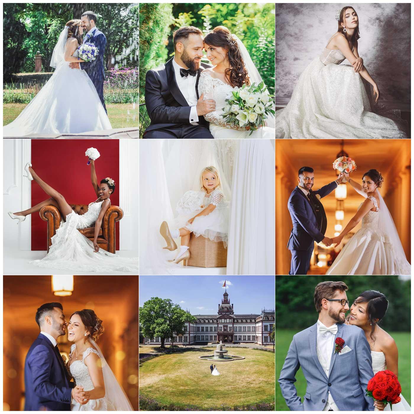 Hochzeit Location heiraten planen