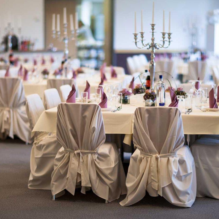 Hochzeitsplaner Location heiraten