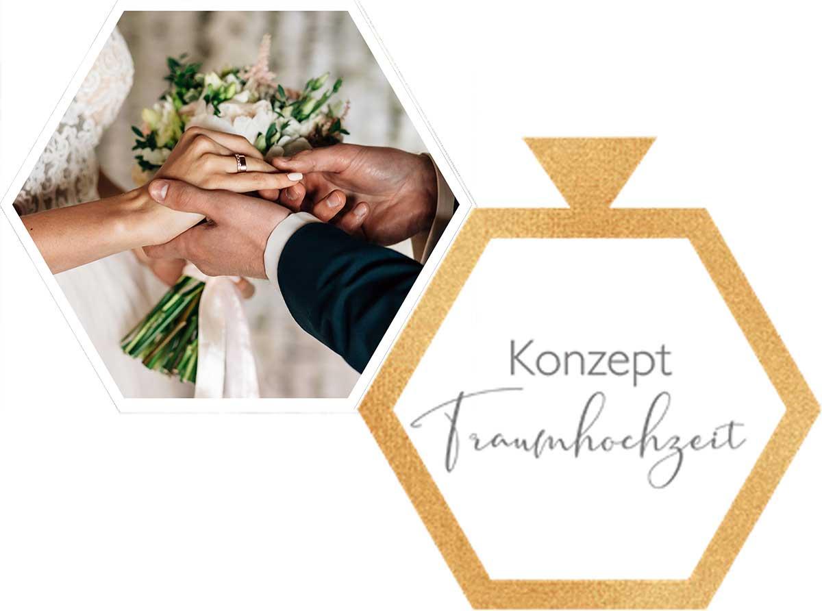Hochzeitsplaner Komplettplanung