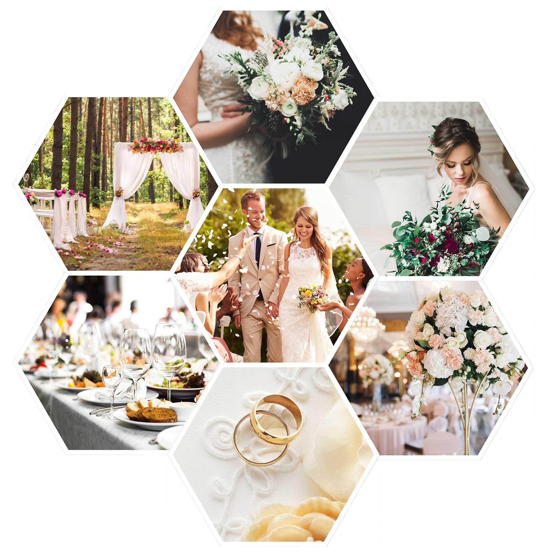 Heiraten Hochzeitsplaner Fotograf